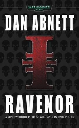 Ravenor (couverture originale)