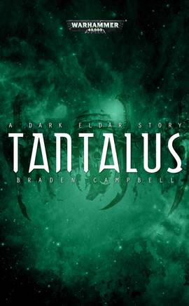 Tantalus (couverture originale)