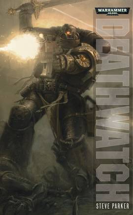 Deathwatch (couverture originale)