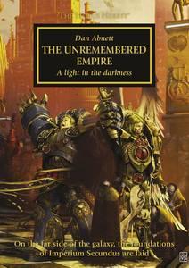 Unremembered Empire (couverture originale)