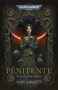 Pénitente (couverture française)