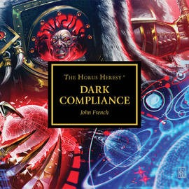 Dark Compliance (couverture originale)