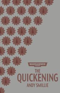 The Quickening (couverture originale)