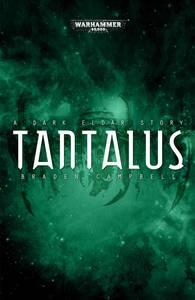 Tantalus (couverture originale)