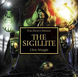 The Sigillite (couverture originale)