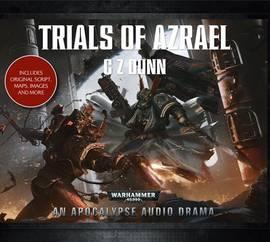 Trials of Azrael (couverture originale)