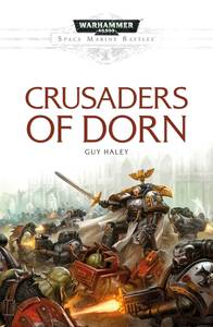 Crusaders of Dorn (couverture originale)
