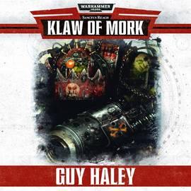 Sanctus Reach : Klaw of Mork (couverture originale)