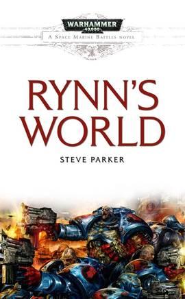Rynn's World (couverture originale)