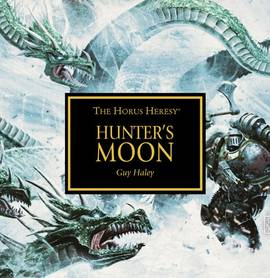 Hunter's moon (couverture originale)