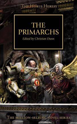 The Primarchs (couverture originale)