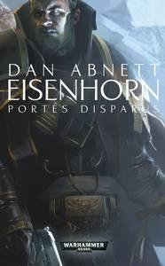 Portés Disparus (couverture française)