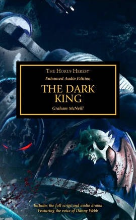 The Dark King (couverture originale)