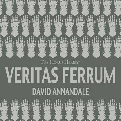 Veritas Ferrum (couverture originale)