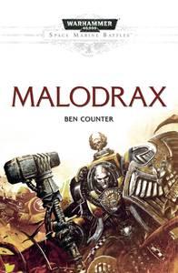 Malodrax (couverture française)