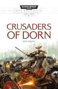 Crusaders of Dorn (couverture originale)