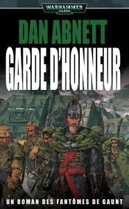 Garde d'Honneur (couverture française)