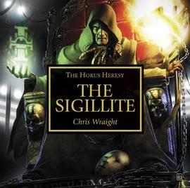 The Sigillite (couverture originale)