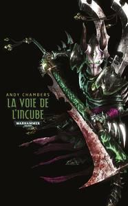 La Voie de l'Incube (couverture française)