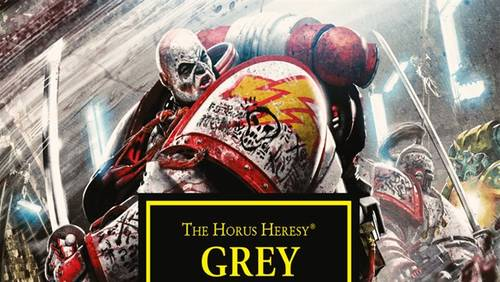 Grey Talon (couverture originale)