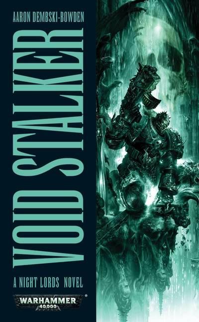 Void Stalker (couverture originale)