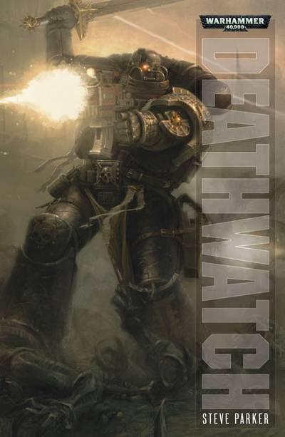 Deathwatch (couverture originale)
