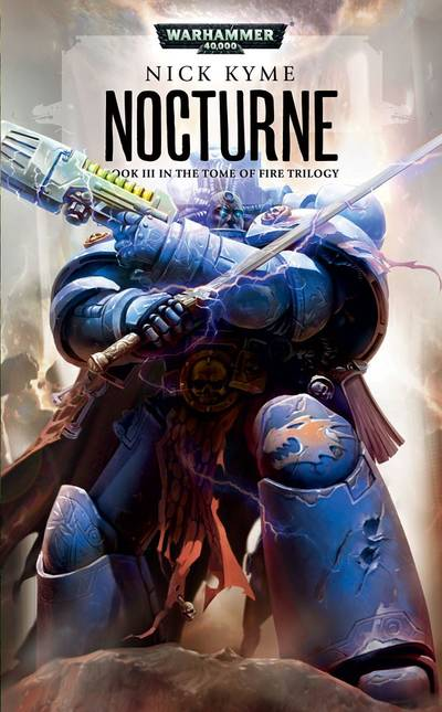 Nocturne (couverture originale)