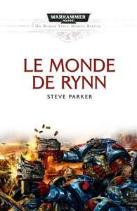 Le Monde de Rynn (couverture française)