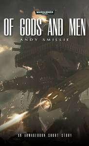 Of Gods and Men (couverture originale)