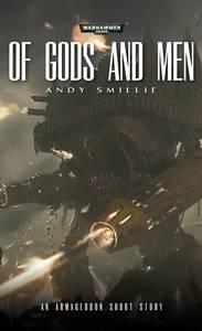 Of Gods and Men (couverture originale)