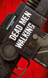 Dead Men Walking (couverture originale)