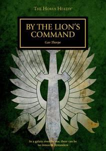 By the Lion's Command (couverture originale)