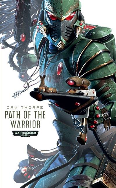 Path of the Warrior (couverture originale)