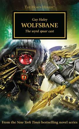 Wolfsbane (couverture originale)