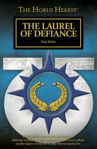The Laurel of Defiance (couverture originale)