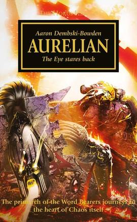 Aurelian (couverture originale)