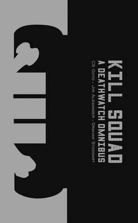 Kill Squad (couverture originale)
