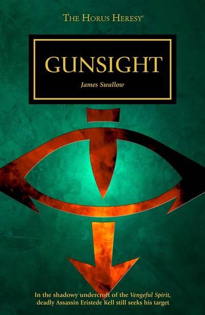 Gunsight (couverture originale)