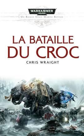 La Bataille du Croc (couverture française)