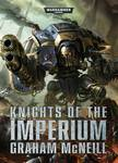 Knights of the Imperium (couverture originale)