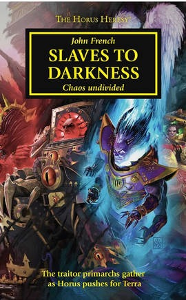 Slaves to Darkness (couverture originale)