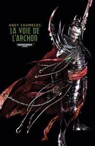 La Voie de l'Archon (couverture française)