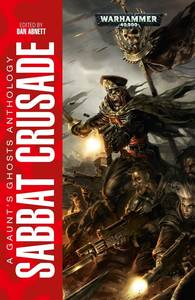Sabbat Crusade (couverture originale)