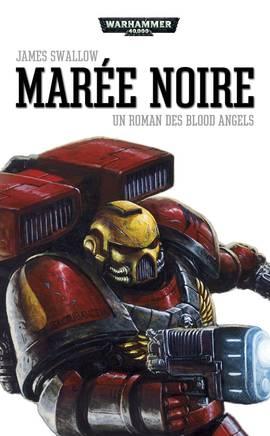 Marée Noire (couverture française)