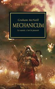 Mechanicum (couverture française)