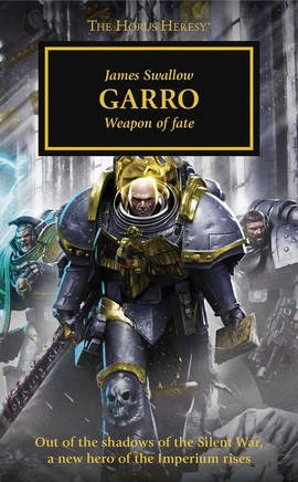 Garro (couverture originale)