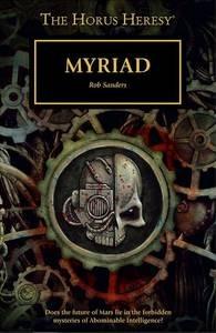 Myriad (couverture originale)