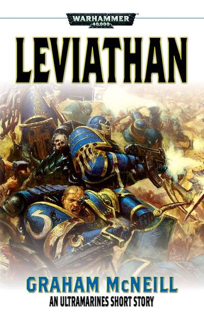 Leviathan (couverture originale)
