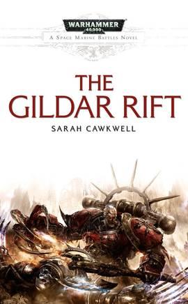 The Gildar Rift (couverture originale)