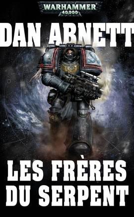 Les Frères du Serpent (couverture française)